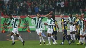 Abdullahi Shehu opens 2019-20 goal account in Bursaspor win