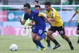 BGC FC
