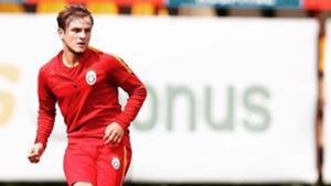 Celil Yuksel Galatasaray