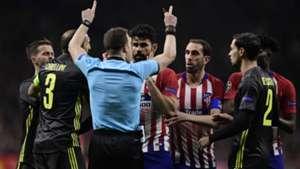 Diego Costa Atletico Madrid Juventus Champions League