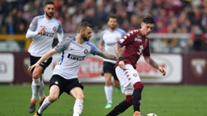Brozovic Baselli Torino-Inter