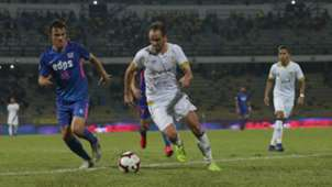 Perak, Kitchee, AFC Champions League