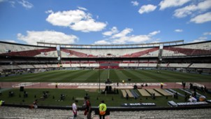 Estadio Monumental River Plate Boca Juniors Copa Libertadores 24112018