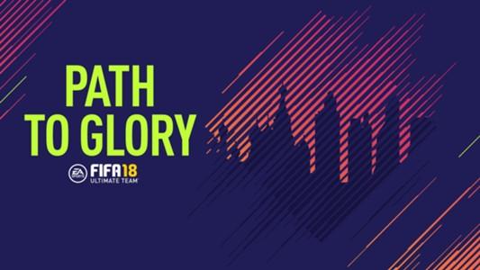 FIFA 18: Path To Glory