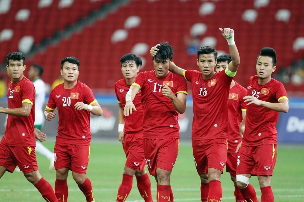 U23 Việt Nam SEA Games 2015