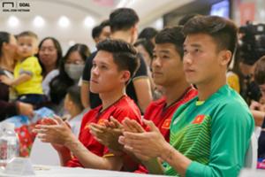 Bùi Tiến Dũng Hà Đức Chinh AFF Cup 7