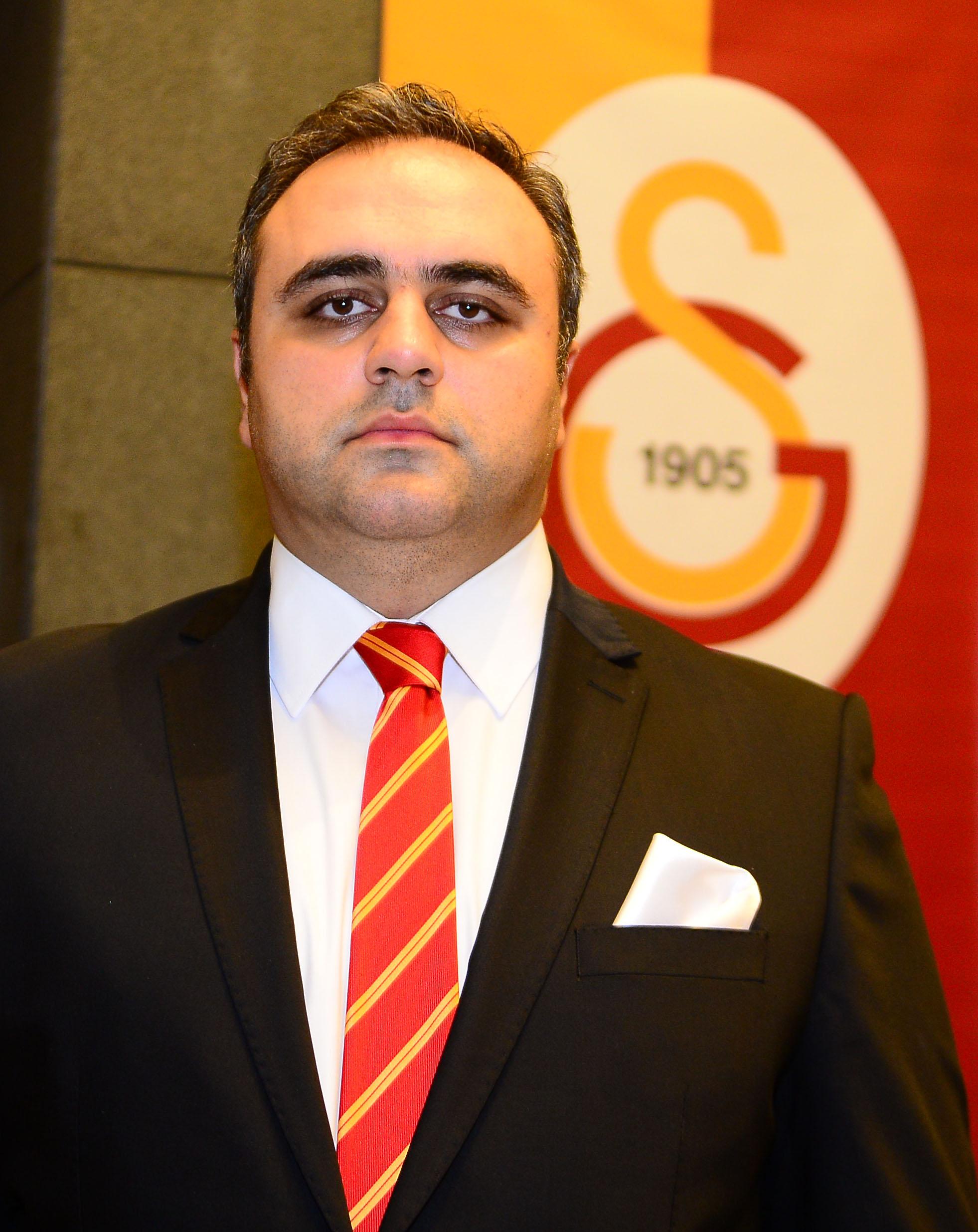 Ural Akuzum Galatasaray