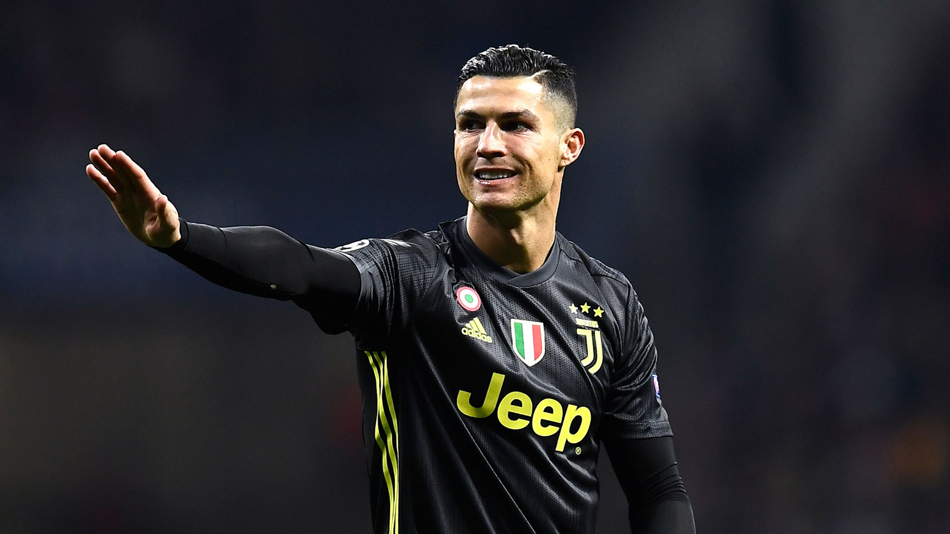 'The Champions League is Cristiano's playground': Fans react to Ronaldo's hat-trick