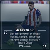 Alan Pulido final Clausura 2017
