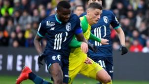 Lima Thiago Maia Nantes Lille Ligue 1 11022018