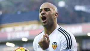 Aymen Abdennour Valencia La Liga