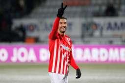 Youssouf Hadji Nancy Ligue 2