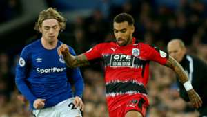 Danny Williams Huddersfield Everton