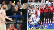 Football rule changes