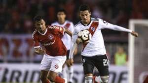 Ferreira River Internacional Copa Libertadores Fecha 6