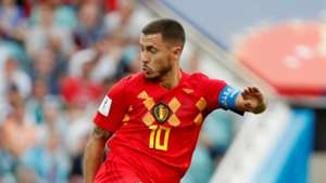 Eden Hazard, Belgium, FIFA World Cup 06182018