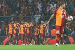 Galatasaray Kasimpasa Super Lig 09/14/18