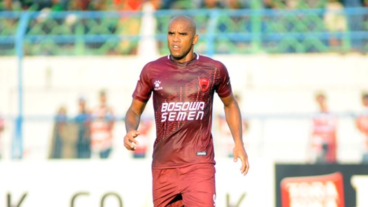 Reinaldo Elias da Costa - PSM Makassar