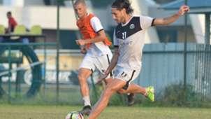 Issey Nakajima, Terengganu, Premier League, 29/05/2017