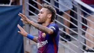 HD Neymar Barcelona ICC