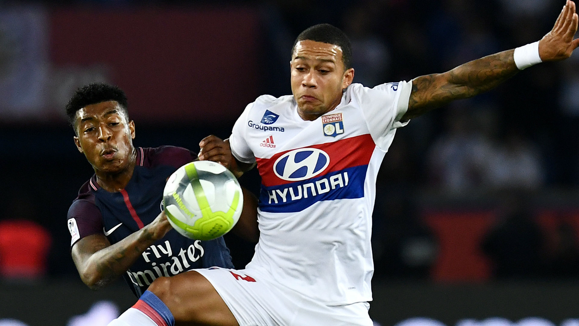 Memphis Depay eyes key role in beautiful Netherlands future
