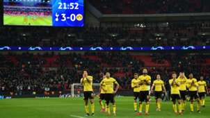 BVB Borussia Dortmund Champions League 13022019