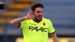 Simone Verdi, Bologna, Serie A, 05072017