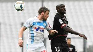 Sertic OM Marseille Ligue 1 L1