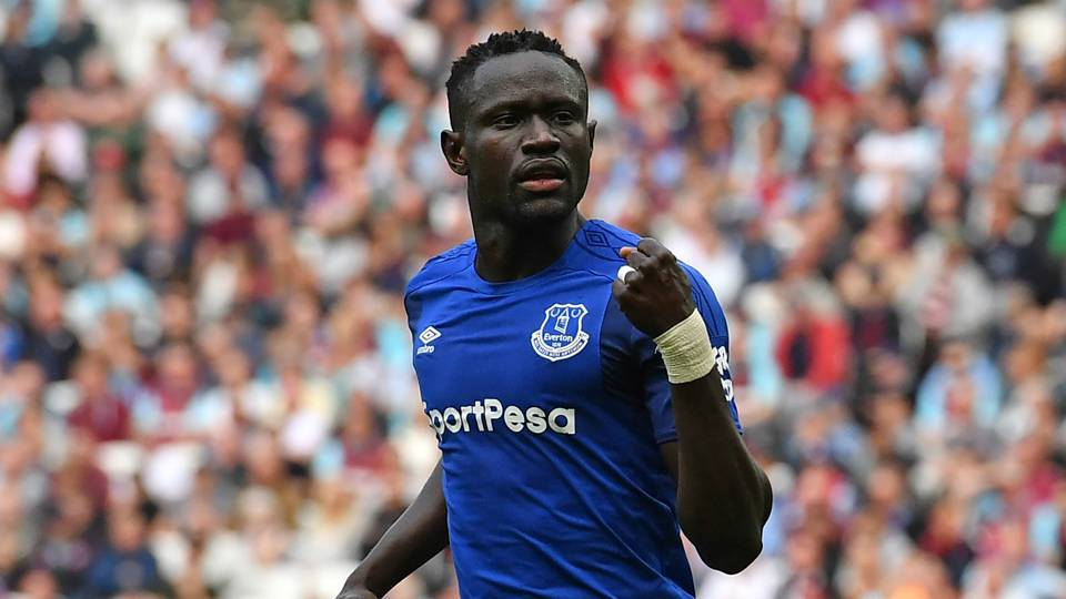 'We're Senegal, all the greatest' – Everton's Niasse unscarred despite World Cup snub