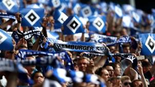 Hamburger SV HSV 12052018