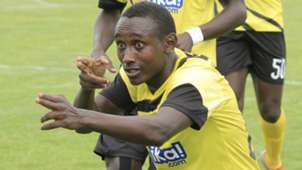STEPHEN WARURU of Sofapaka.