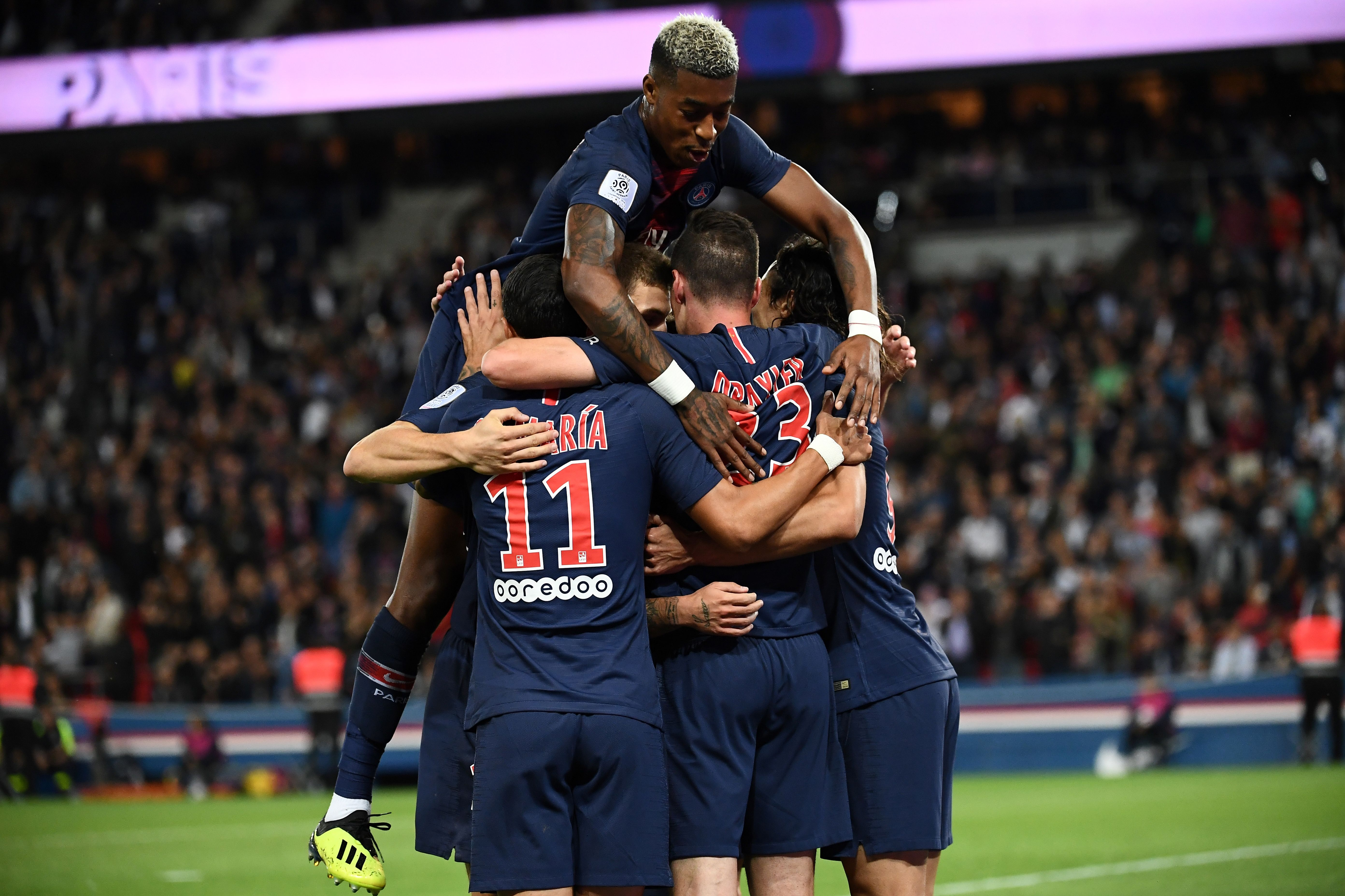 Liverpool v Paris Saint-Germain Betting Special: 25% back on losing bets with SportPesa
