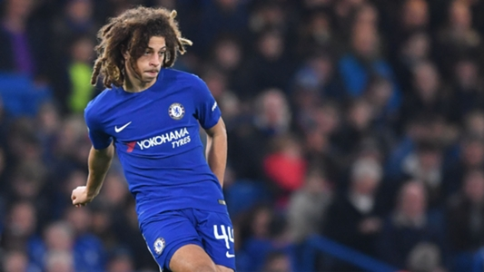Ghana-eligible Ampadu confirmed for Chelsea FA Cup action