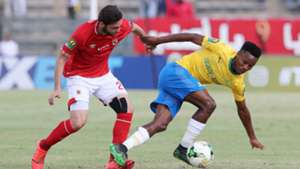 Mission impossible! Al Ahly don't stand a chance against Mamelodi Sundowns