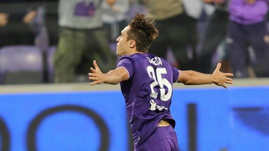 Federico Chiesa, Fiorentina, Serie A, 16092017