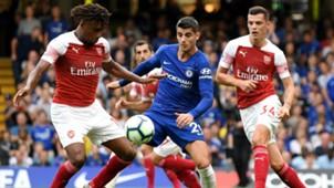 Arsenal Chelsea 18082018