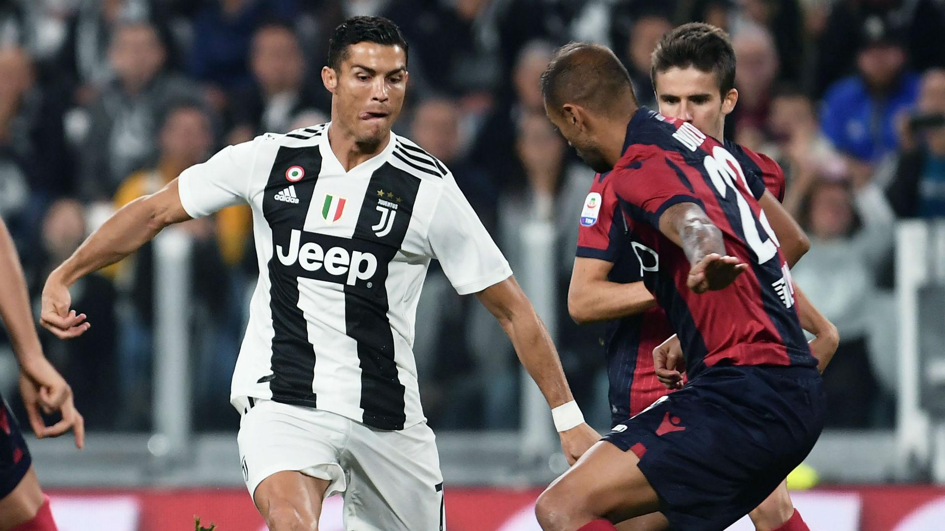 Ronaldo dribbla le accuse di stupro: