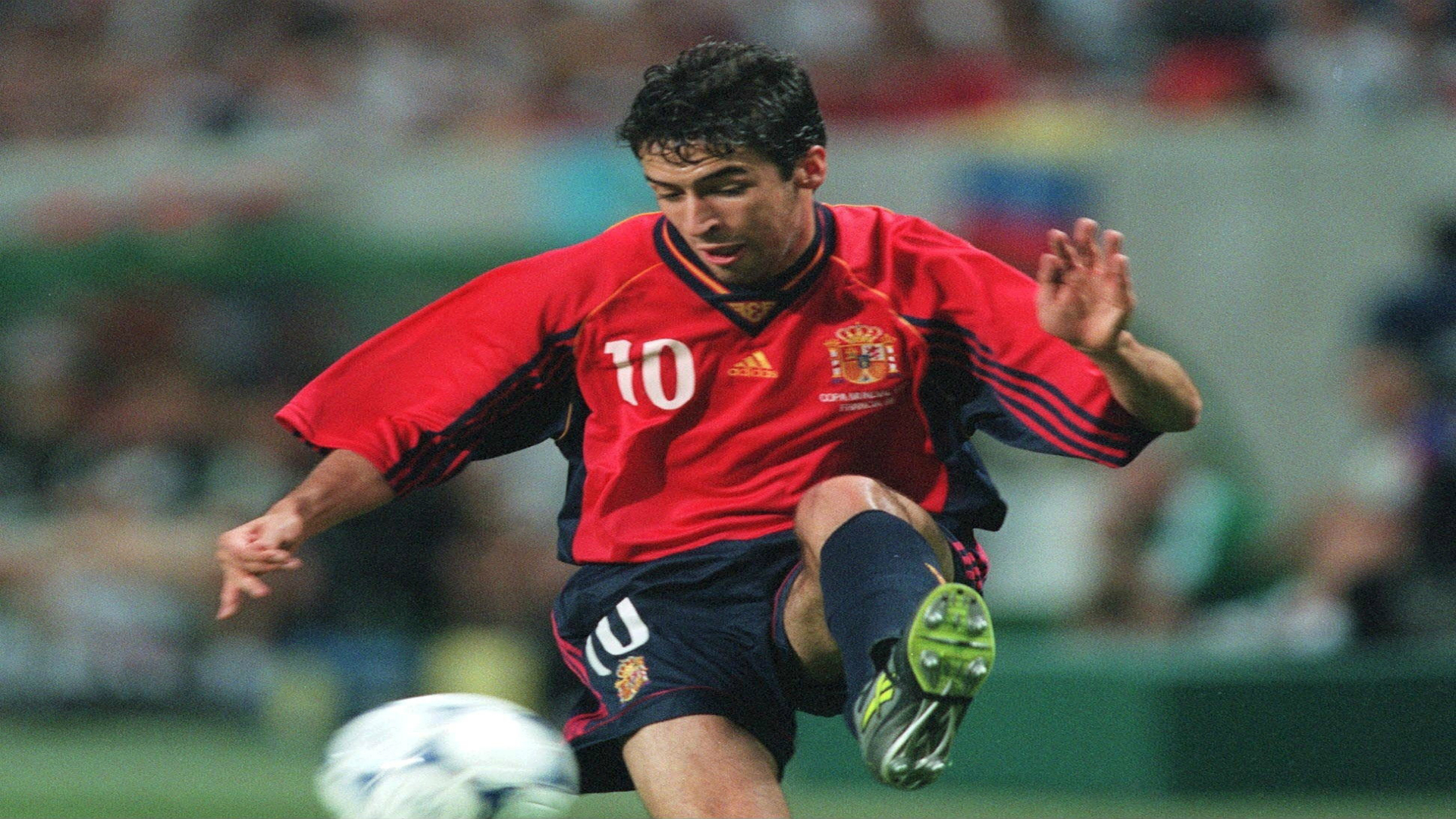 Raul Spain
