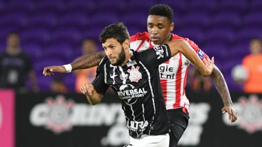 Juninho Capixaba Corinthians PSV Florida Cup 10012018