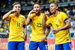 Coutinho Neymar Gabriel Jesus