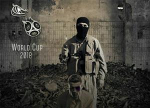 ISIS Cristiano Ronaldo