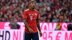 ***GER ONLY*** Jerome Boateng FC Bayern