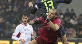 Simone Perilli Inter Pordenone Coppa Italia