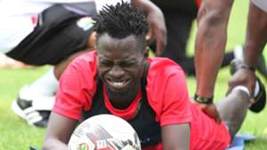 Harambee Stars: How Jesse Were's injury rules him out of Uganda friendly