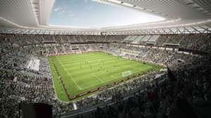 Ras Abu Aboud Stadium 2022 World Cup