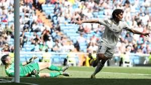 Jesus Vallejo Real Madrid Villarreal LaLiga 05052019