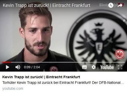 Kevin Trapp Screenshot