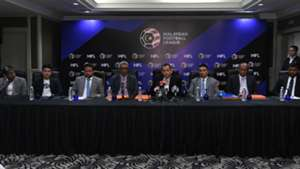 Malaysian Football League, MFL