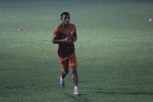 Talaohu Abdul Musafri - Perseru Badak Lampung FC