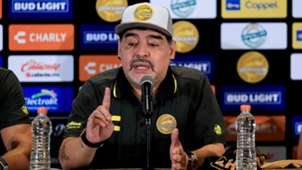 Maradona Dorados